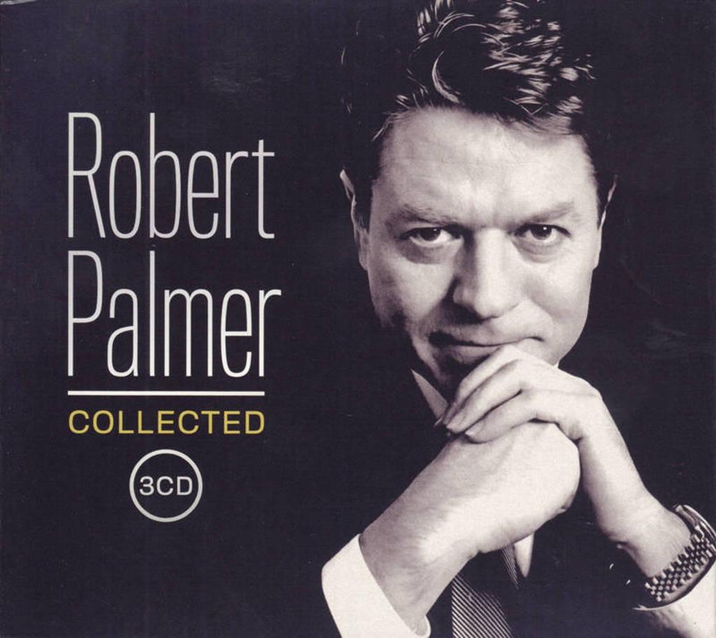 Robert Palmer - Collected (CD)