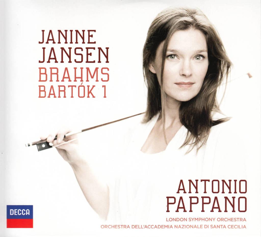 Janine Jansen - Best Of Janine Jansen (CD)