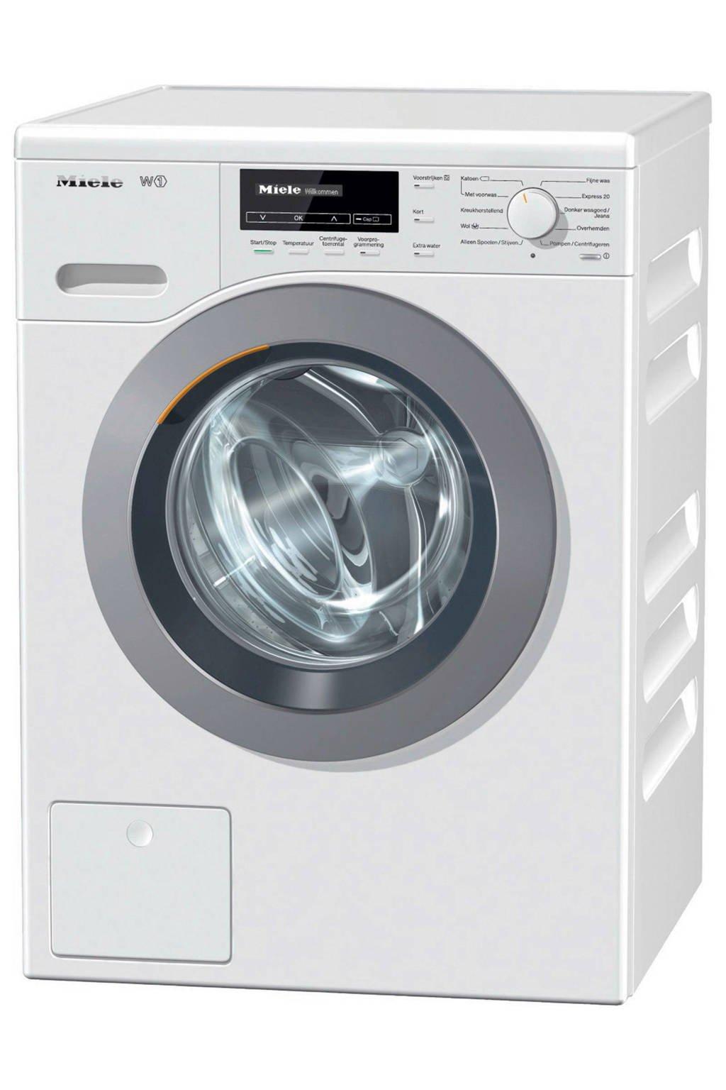Miele WKB 120 WCS W1 wasmachine