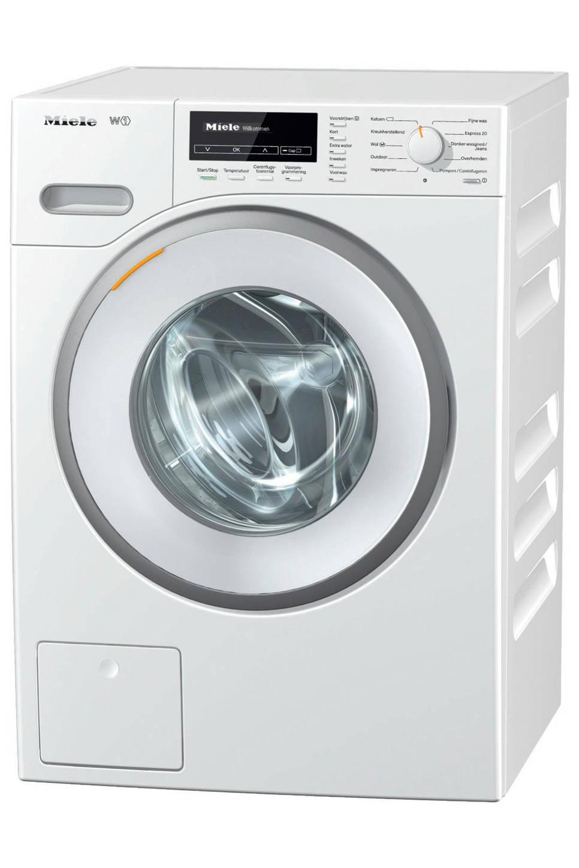 Miele WMB 120 WCS W1 wasmachine
