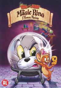 Tom & Jerry - De Magische Ring (DVD)