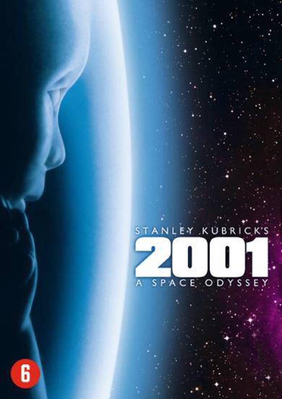 2001 - A space odyssey (DVD)