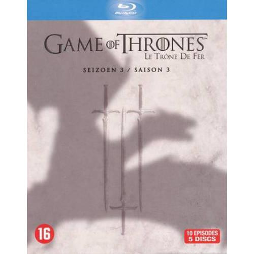 Game of thrones - Seizoen 3 (Blu-ray) kopen