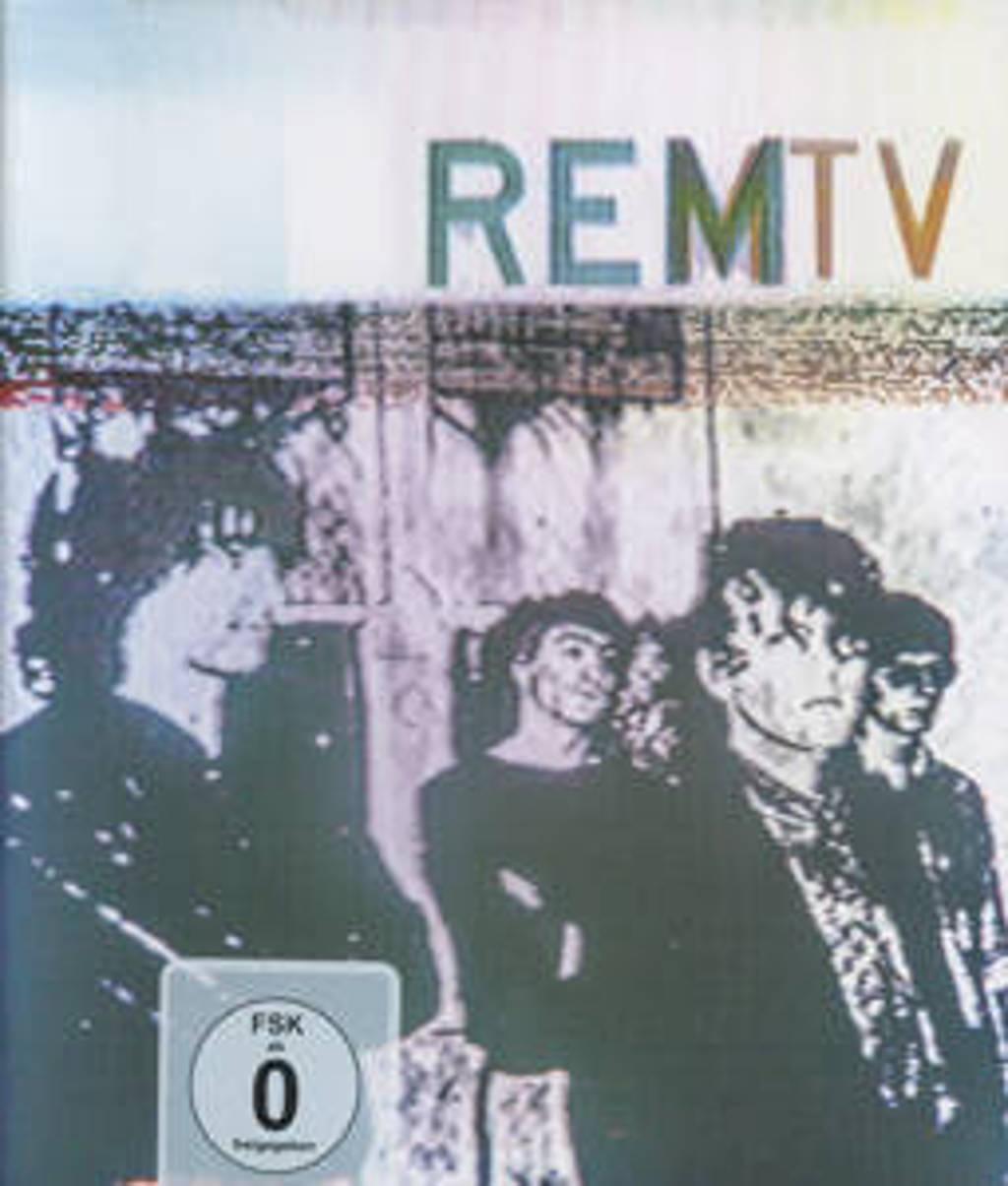 R.E.M. - Remtv (DVD)