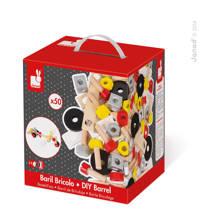 Bricolo redmaster doos 50 onderdelen