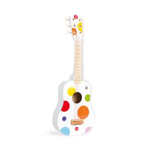 Janod confetti gitaar klein