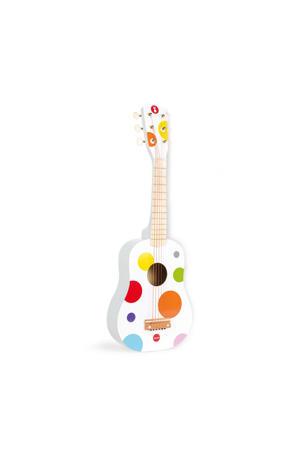 houten Confetti gitaar