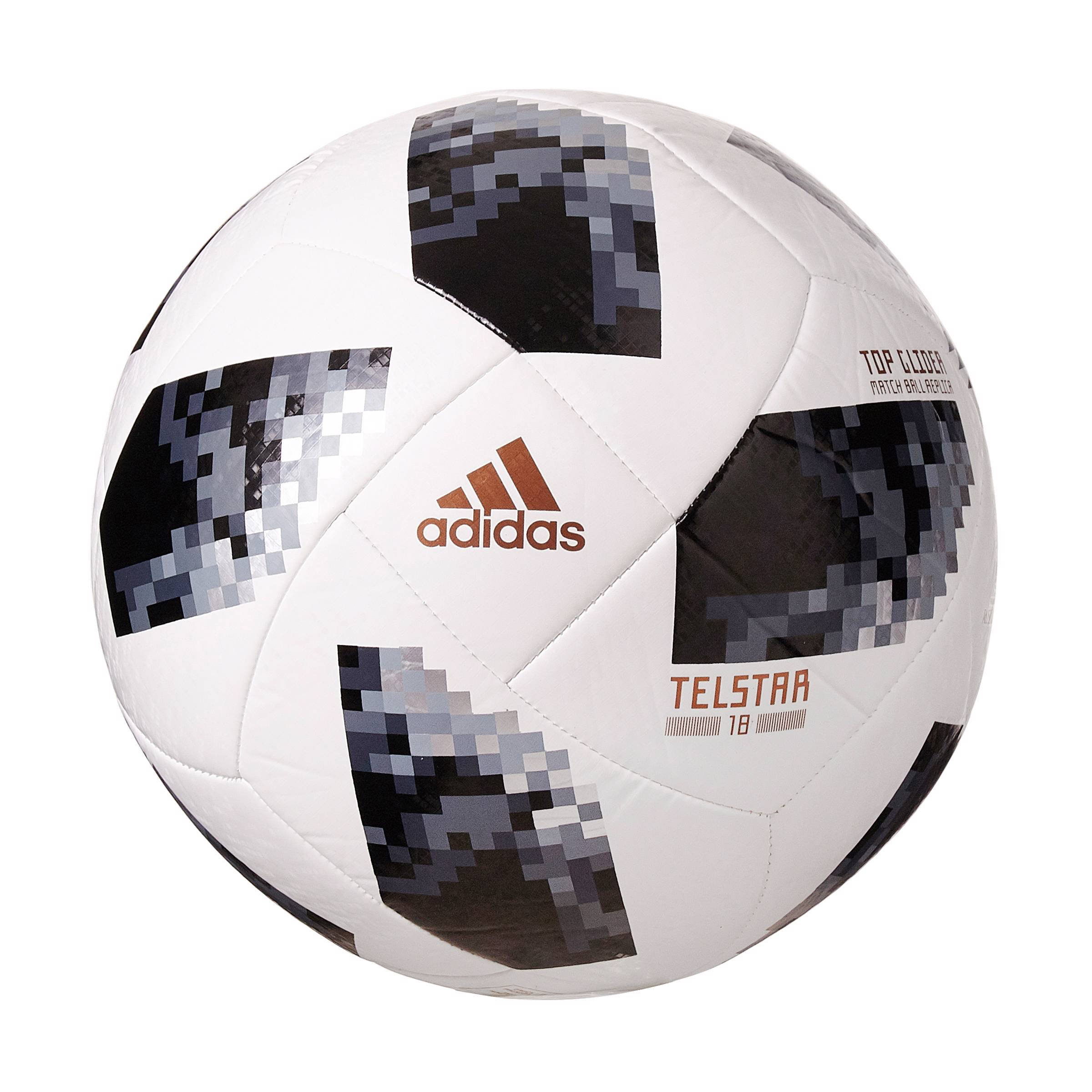 adidas Performance voetbal Russia 2018 Top Glider maat