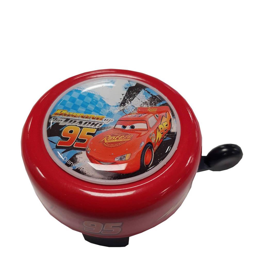 Disney Disney Cars fietsbel, Rood
