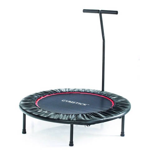 Gymstick fitness trampoline met trainingsvideos