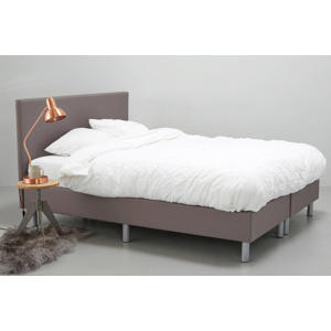 complete boxspring Larvik (140x200 cm)