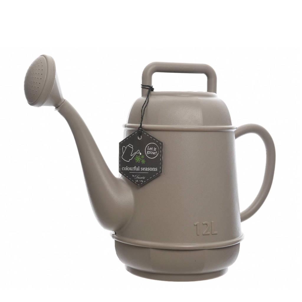 Decoris Gieter (12 liter), Taupe