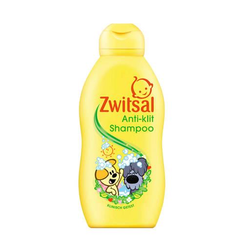 Zwitsal Voor De Haartjes Shampoo Anti-Klit Woezel and Pip 200ml