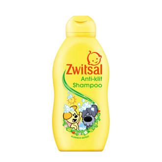 Woezel & Pip anti-klit shampoo - 200 ml - baby