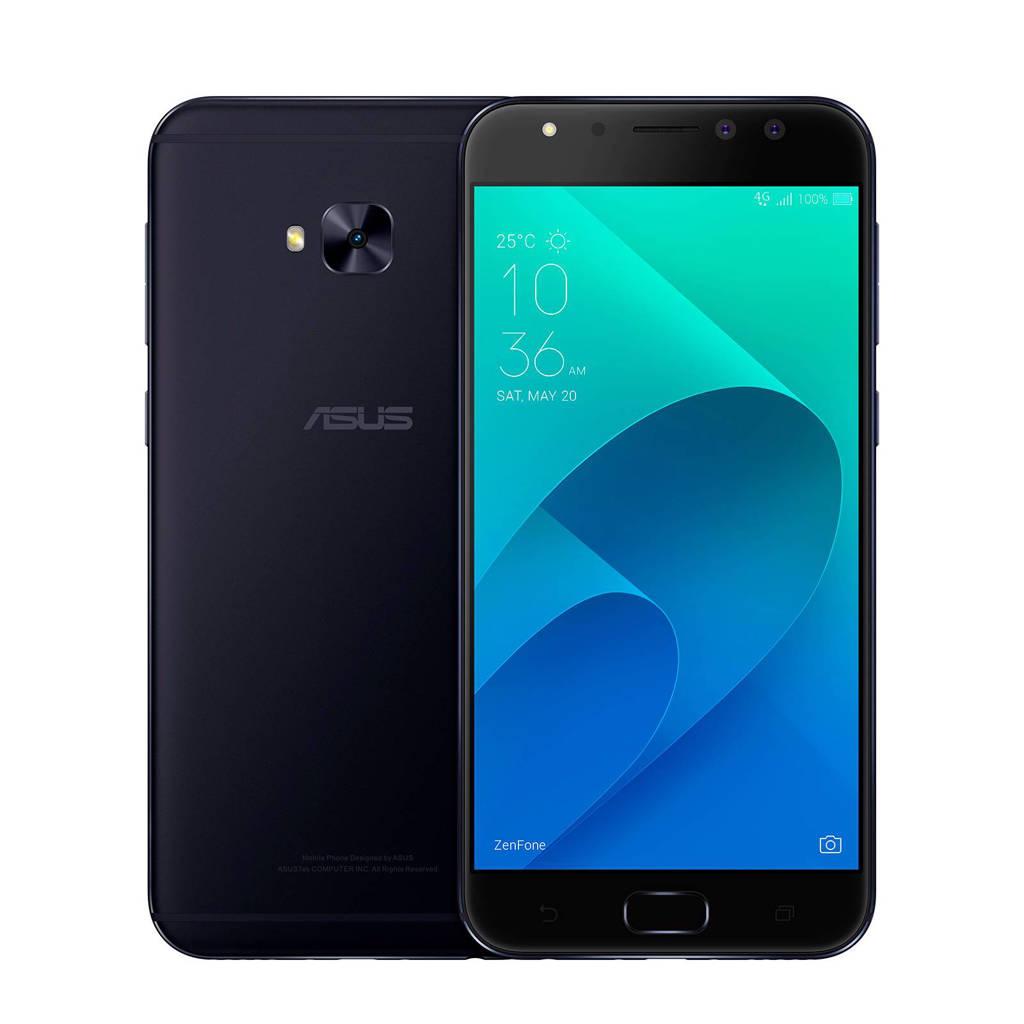 Asus Zenfone 4 Selfie Pro zwart, Zwart