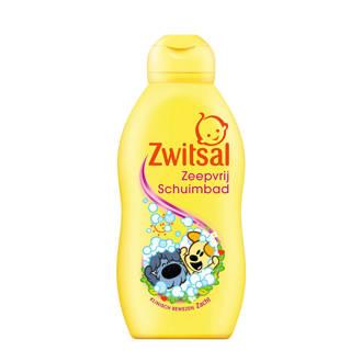 Woezel & Pip zeepvrije badschuim - 200 ml - baby