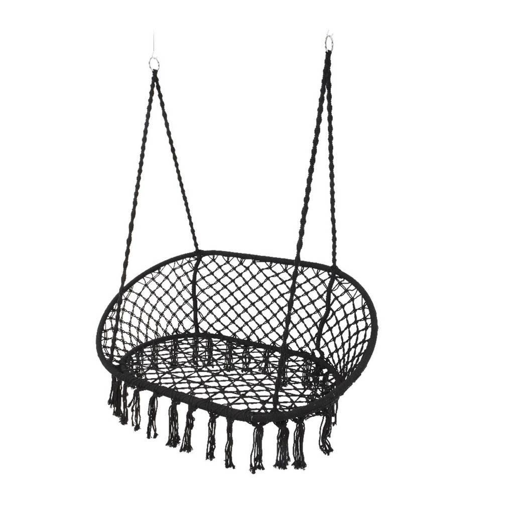 Hangstoel Van Touw.Garden Furniture Hangstoel Wehkamp