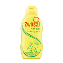 anti-klit shampoo - 200 ml - baby