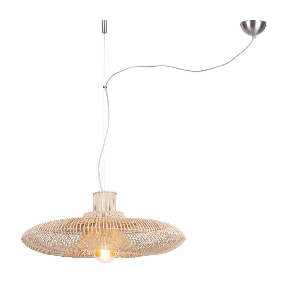 Good&Mojo hanglamp Kalahari, Ø70 cm