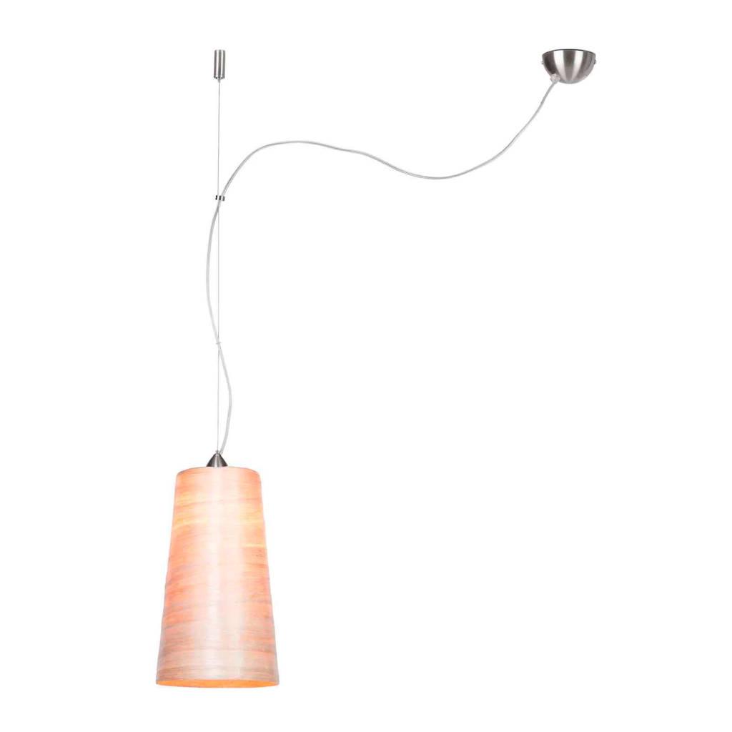 Good&Mojo hanglamp Sahara, Naturel