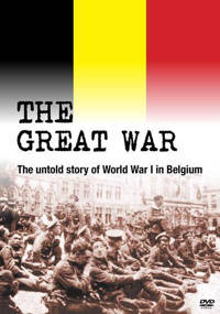 Great war - The untold story of WWI in Belgium (DVD)