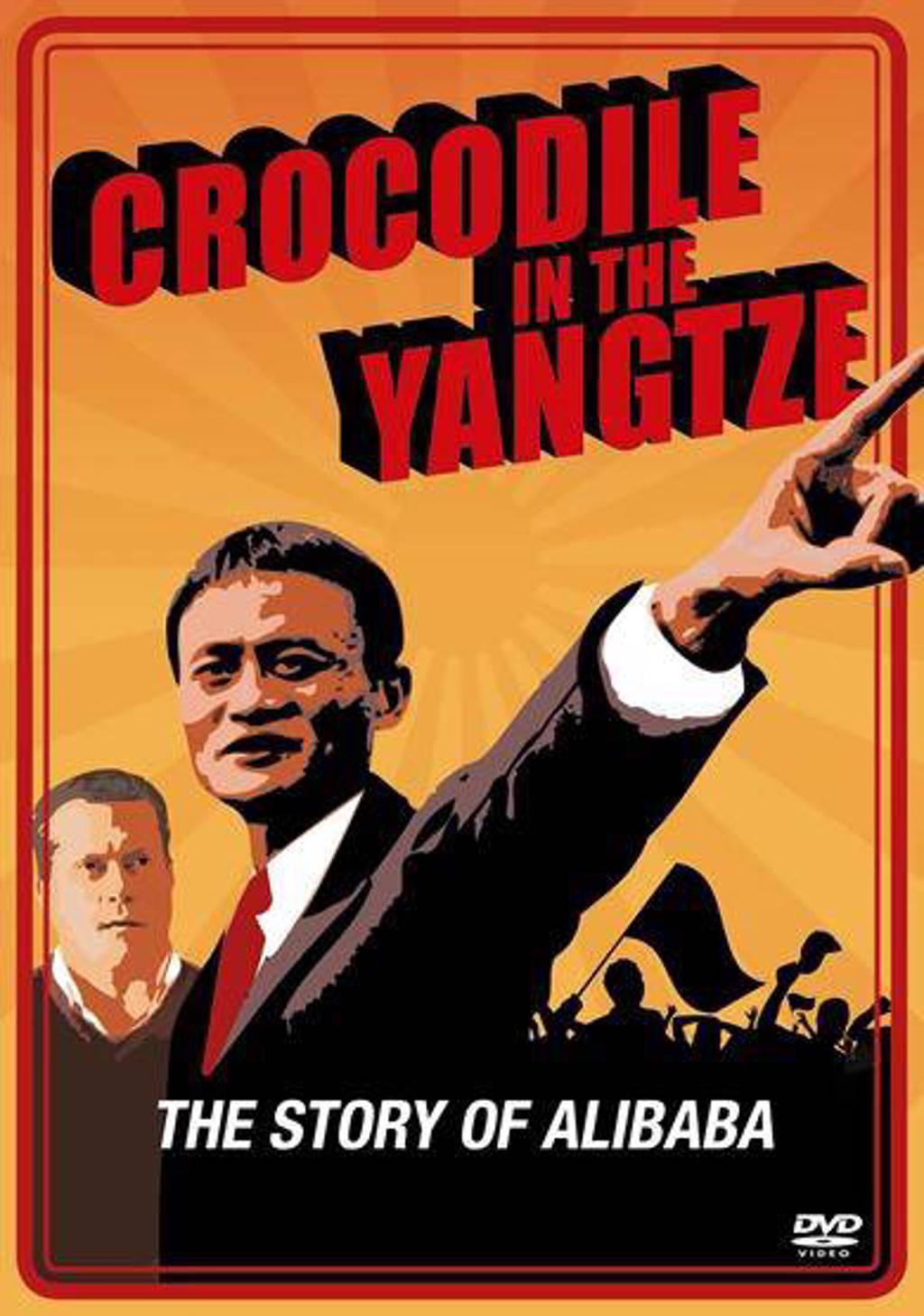 Crocodile in the yangtze - The story of Alibaba (DVD)