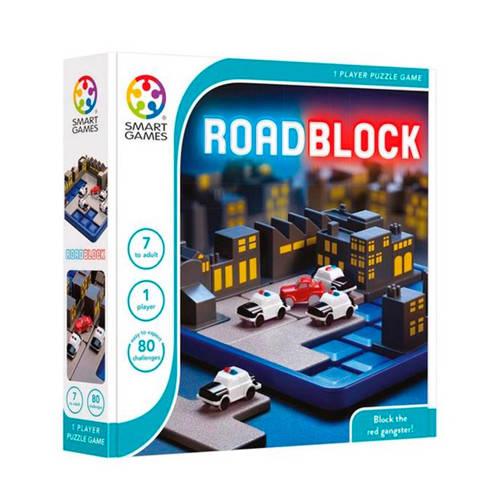 SmartGames Roadblock denkspel kopen
