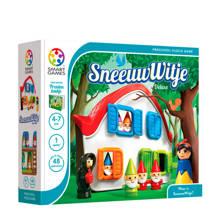 Sneeuwwitje deluxe kinderspel