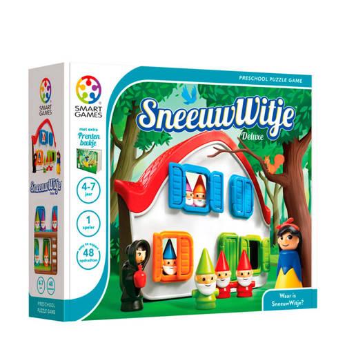 SmartGames Sneeuwwitje deluxe kinderspel kopen