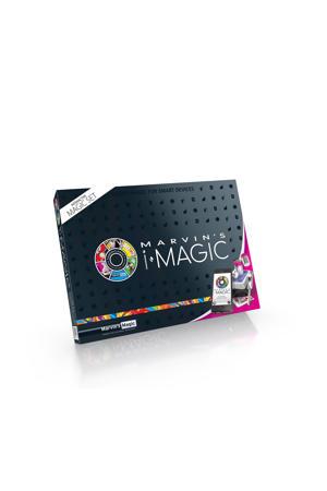 Interactive box of tricks