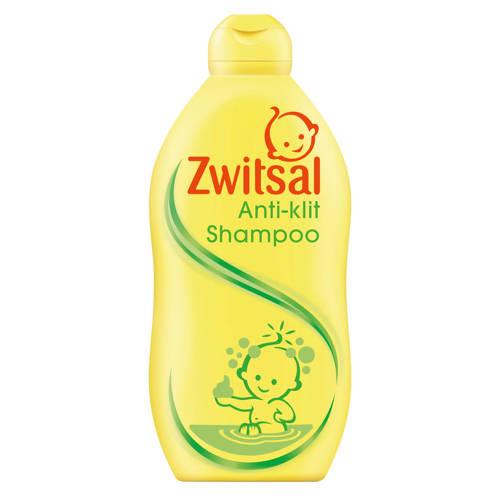Shampoo anti klit
