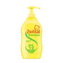 shampoo pomp - 400 ml - baby