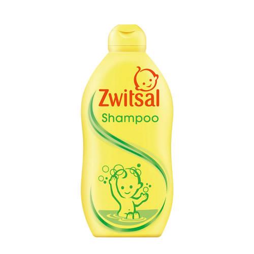 Zwitsal Voor De Haartjes Shampoo 500ml