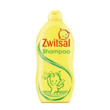 shampoo - 700 ml - baby