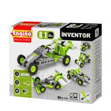 Inventor Autos 8 in 1