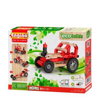 Eco Auto's 3 in 1