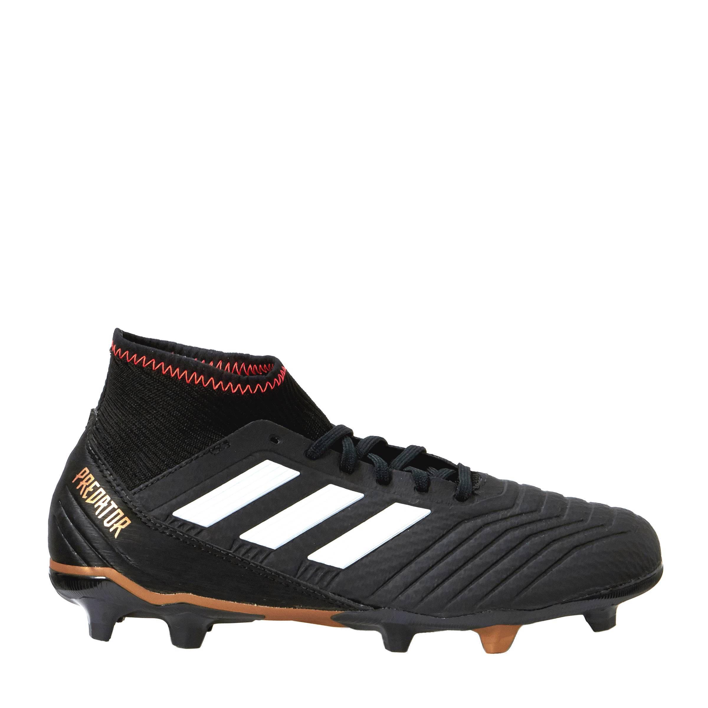 quality design 348d0 17bb3 adidas performance Predator 18.3 F.G. voetbalschoenen  wehka
