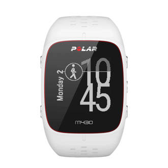 M430 S GPS sporthorloge