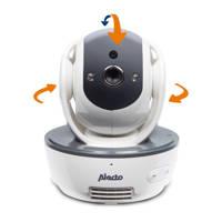 Alecto DVM-201 extra camera voor DVM-143/DVM-200/DVM-210, Wit