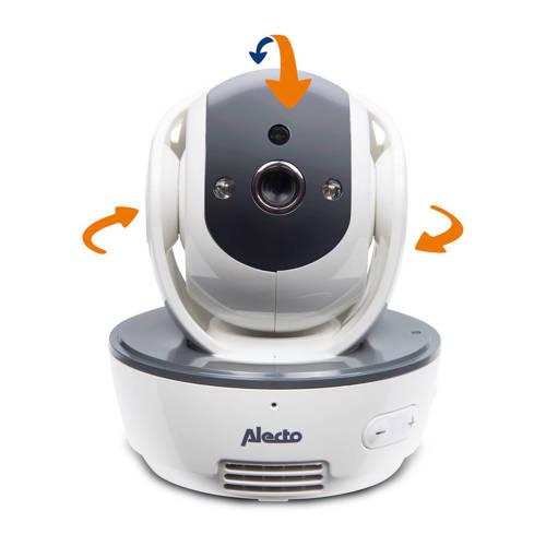 Wehkamp-Alecto DVM-201 extra camera voor DVM-143/DVM-200/DVM-210-aanbieding