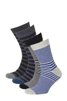 sokken (4 paar)