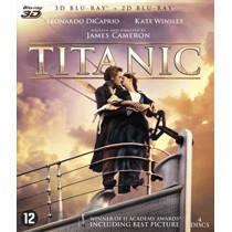Titanic (3D) (Blu-ray)