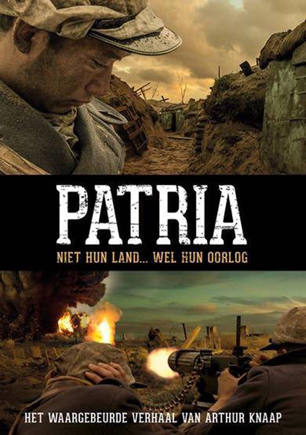 Patria (DVD)
