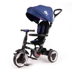 Rito deluxe driewieler Rito 3 in 1 jongens en meisjes blauw Deluxe