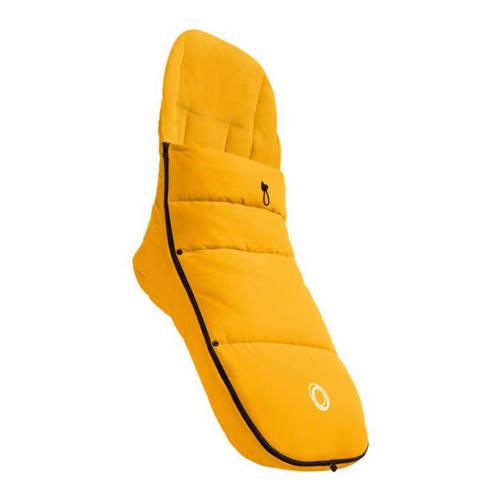 Bugaboo voetenzak zonsopgang geel kopen