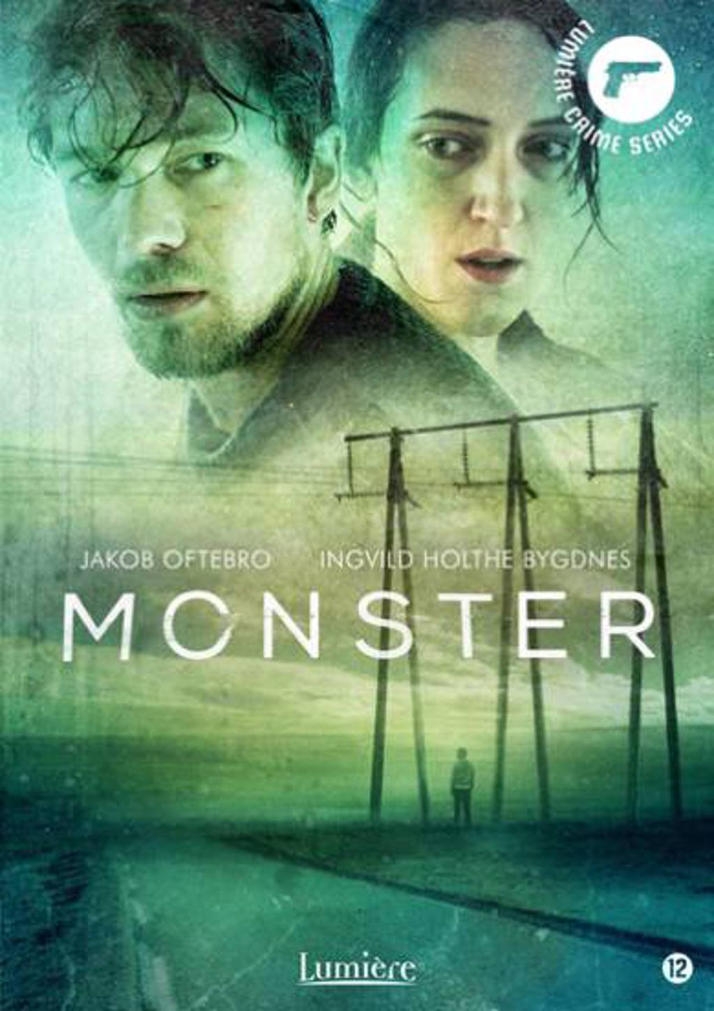 Monster - Seizoen 1 (DVD)