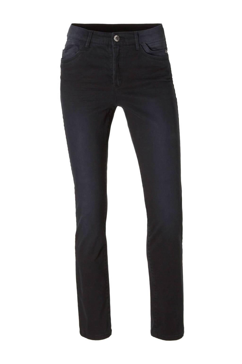 C&A Yessica slim fit broek, Zwart