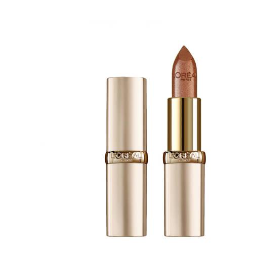 Loreal Paris Color Riche Crystal Shine lipstick 342 Copper Crystal Stuk