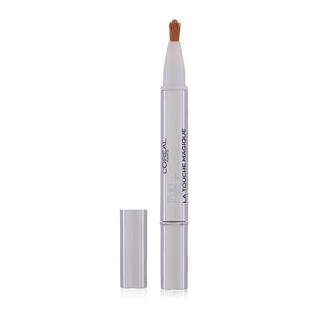 L'Oréal Paris L'Oréal Paris Make-up True Match Touche Magique - W 3-4-5 WaL'Oréal ParisTrue Match Touche Magique - 345 Warm Beige - Concealer