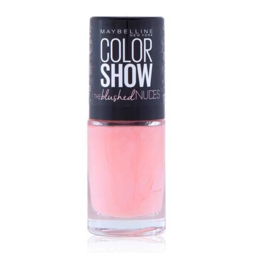 Maybelline Color Show nagellak - Make Me Blush 446